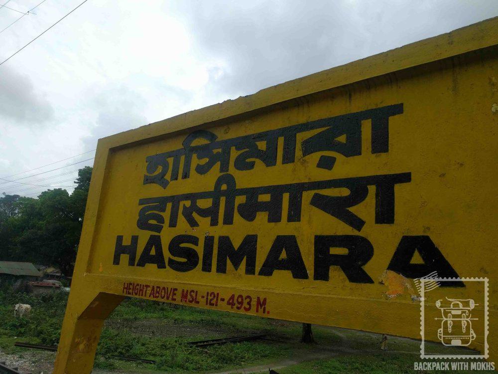 Hasimara