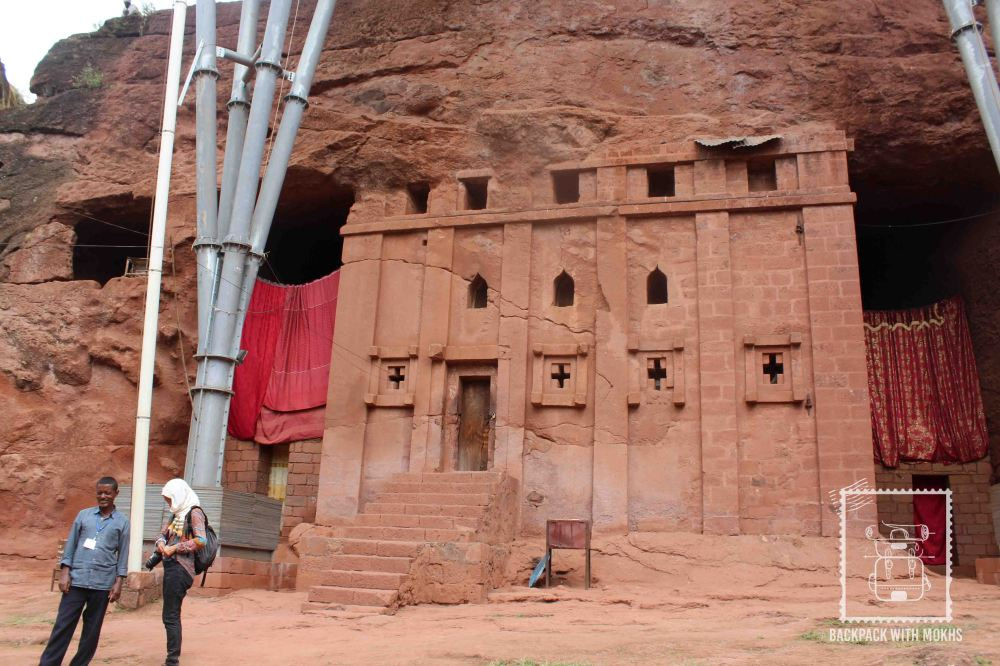 another church in lalibela