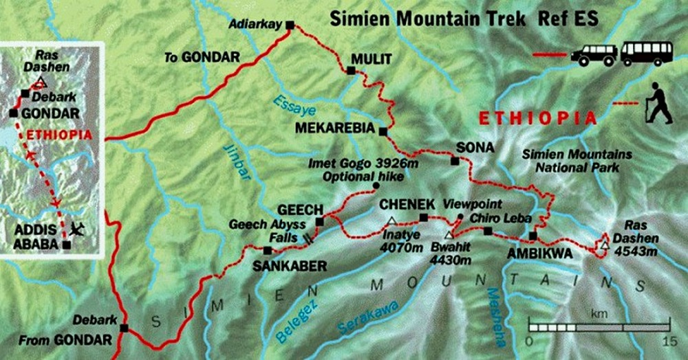 ethiopia-simien-carte-trek