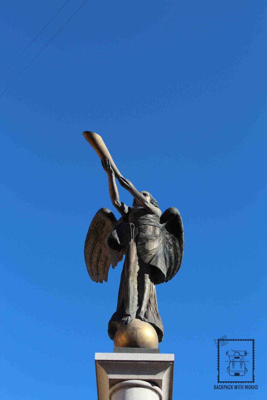 Angel of Uzupis