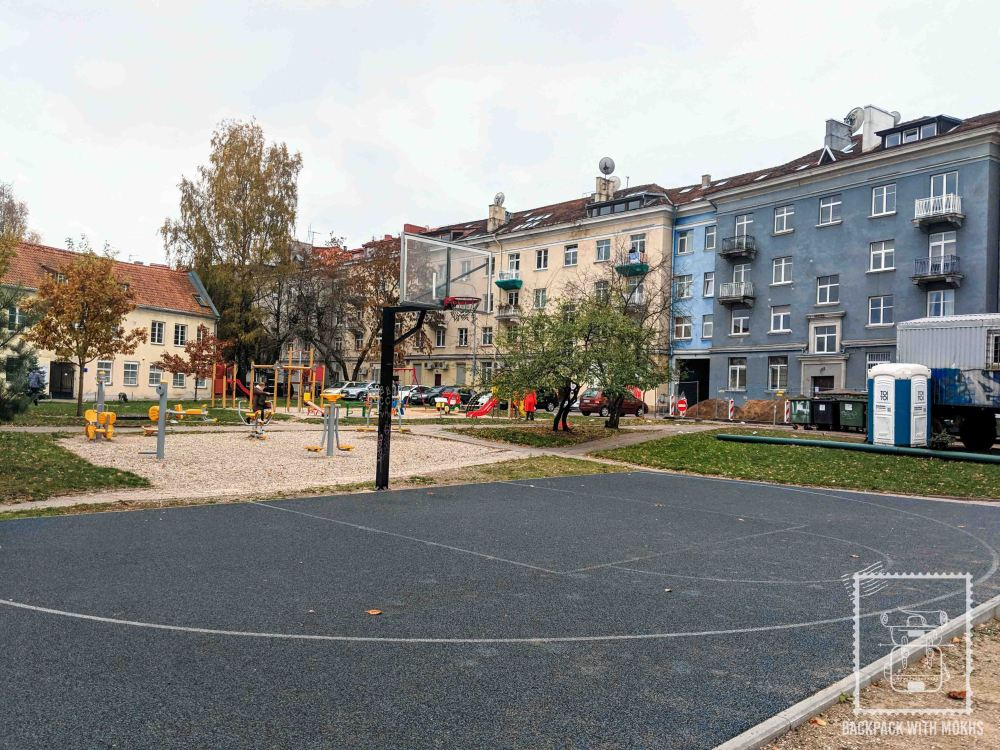 Basketball in Lithuania