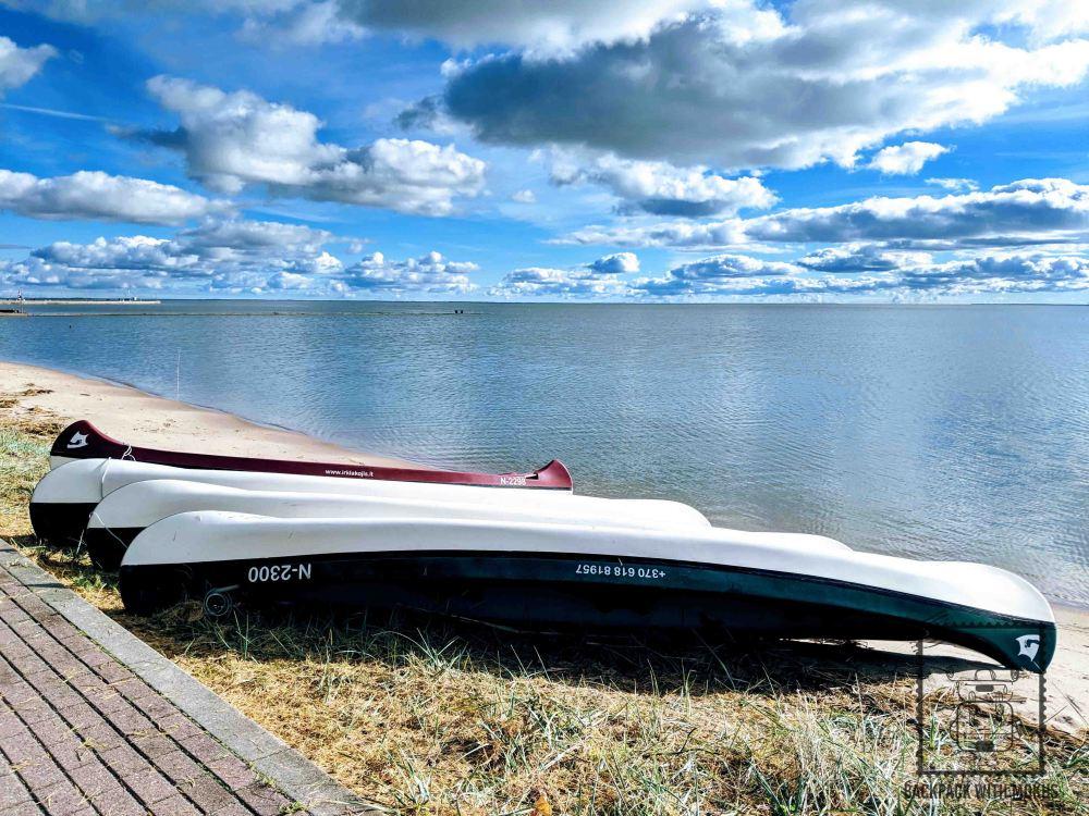Curonian Lagoon, Nida(1)