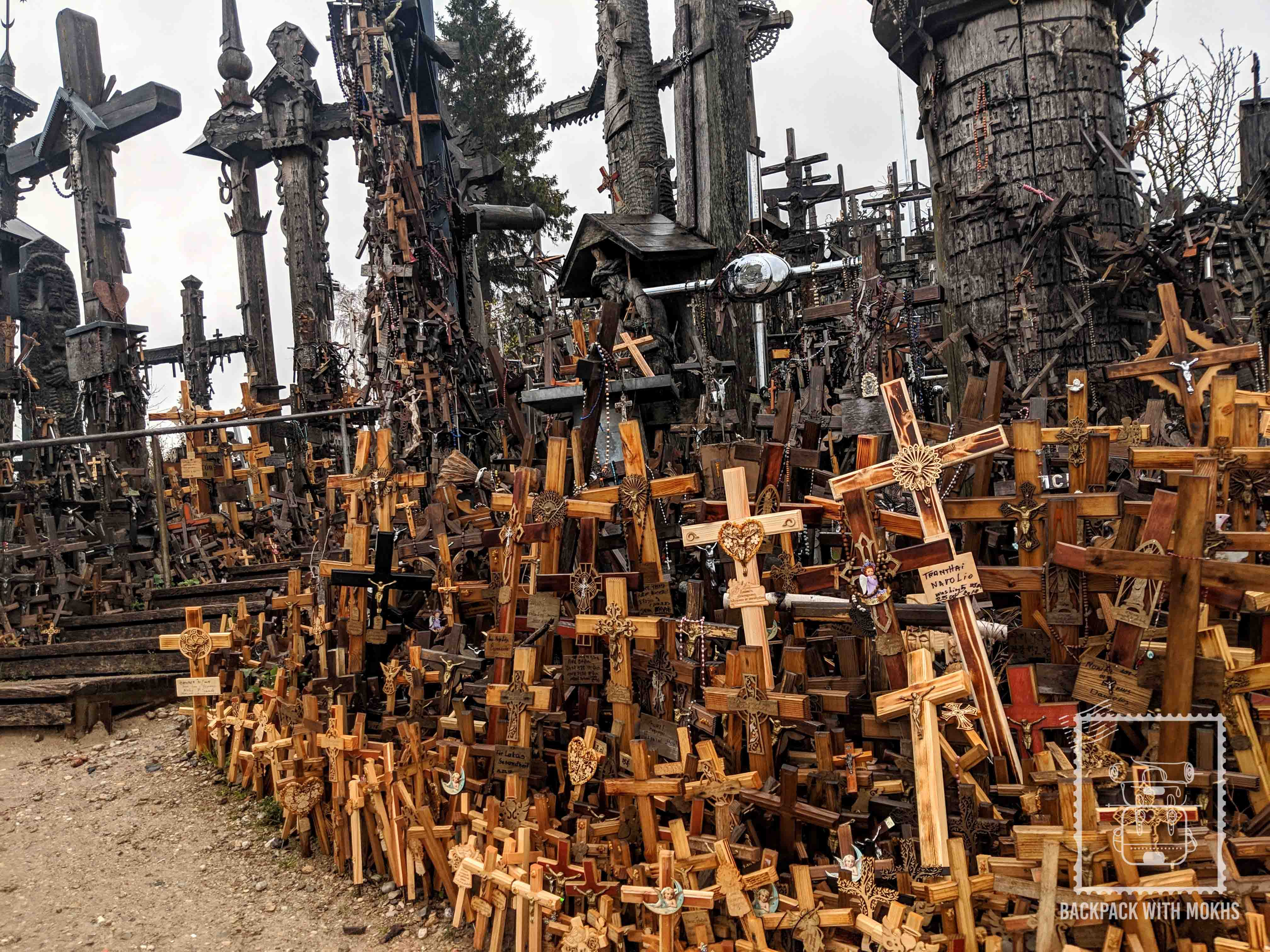 Hill of crosses (1)