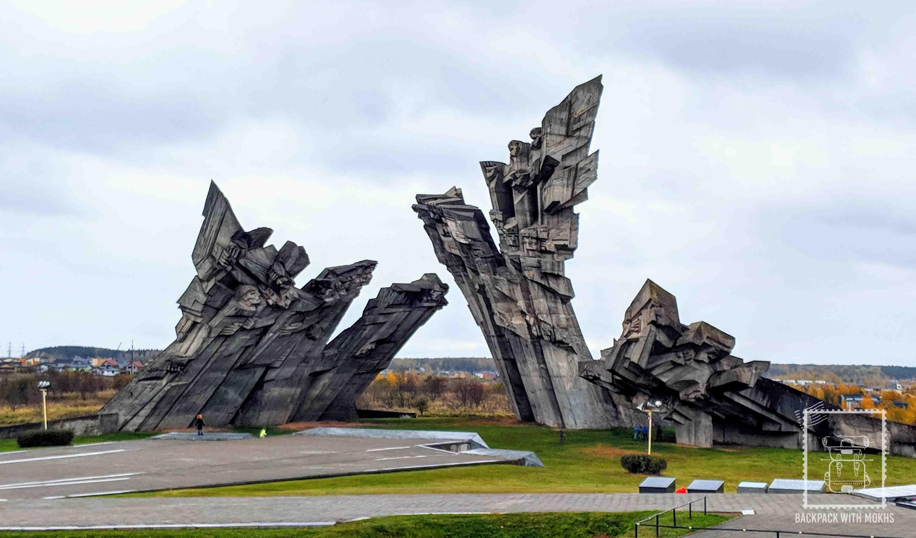 Kaunas Fortas IX
