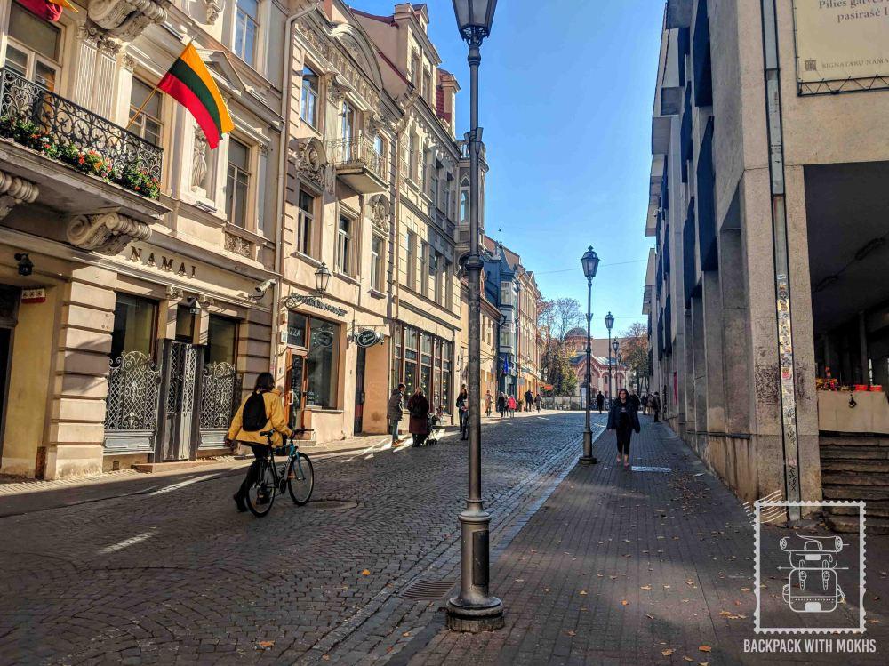Old Vilnius (2)