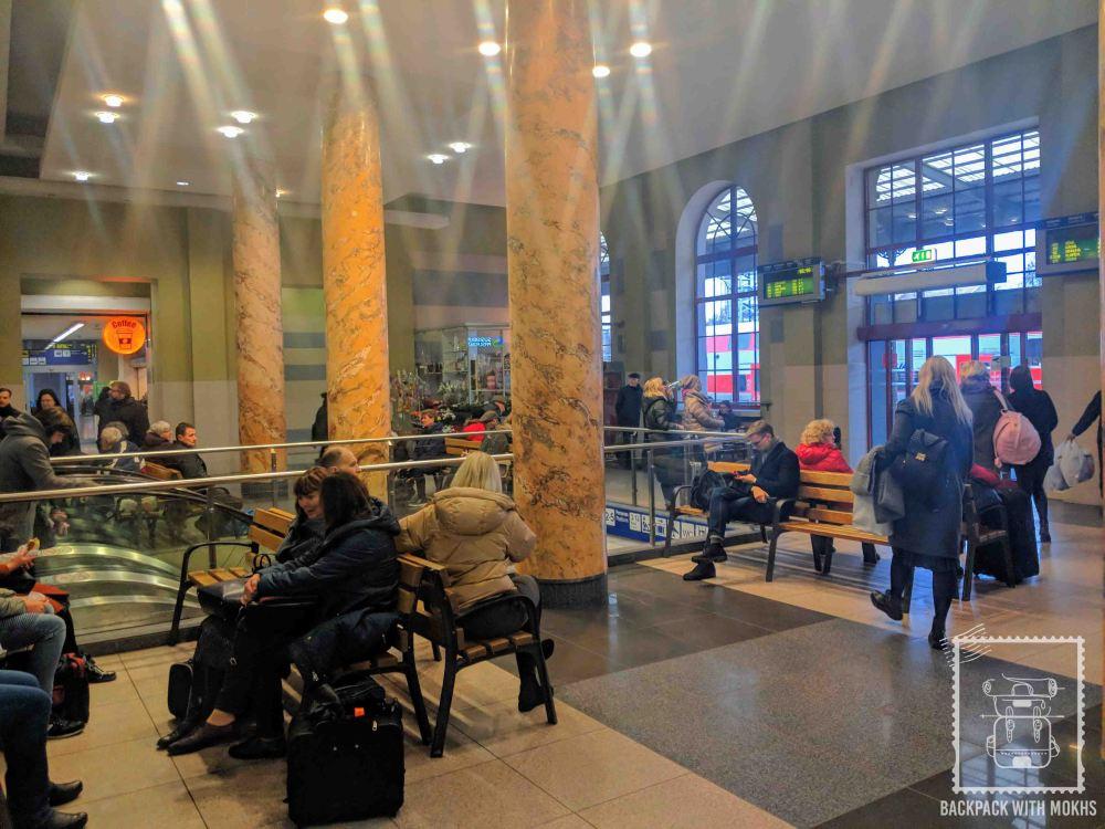 Vilnius train station (2)